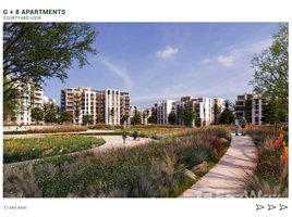 1 Bedroom Apartment for sale in The 5th Settlement, Cairo Zed East
