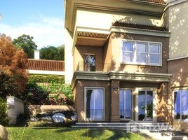 6 Bedrooms Villa for sale in Mostakbal City Compounds, Cairo Sarai
