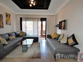 2 غرف النوم شقة للبيع في Sidi Bou Ot, Marrakech - Tensift - Al Haouz Marrakech appartemen à vendre