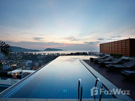 1 Bedroom Condo for rent in Patong, Phuket The Unity Patong
