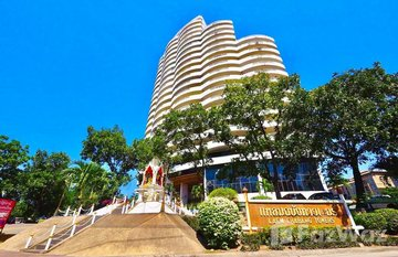 Laem Chabang Tower in Thung Sukhla, Pattaya