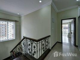 Вилла, 6 спальни в аренду в Tuek L'ak Ti Bei, Пном Пен 6 Bedrooms Villa For Rent at Borey Sunway Toul Kork