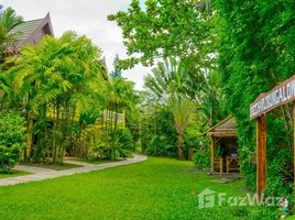 12 Bedrooms Villa for sale in Sakhu, Phuket 12 BR Thai Traditional Style house near Naiyang Beach