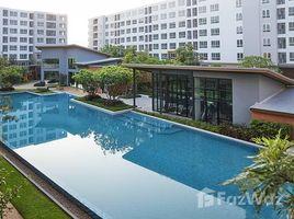 Studio Property for sale in Fa Ham, Chiang Mai D Condo Sign