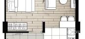 Unit Floor Plans of Sena - Azu Rama 9