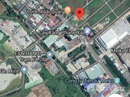 N/A Land for sale in Phung Xa, Hanoi Bán đất dịch vụ cụm công nghiệp Phùng Xá, Thạch Thất, sát Đại Lộ Thăng Long