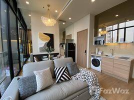 2 Bedrooms Condo for rent in Khlong Tan Nuea, Bangkok Noble Around Sukhumvit 33