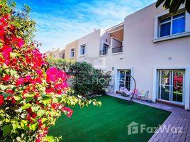 2 Bedrooms Villa for sale in Al Reem, Dubai Starter Home | Type 4M | Rented unit