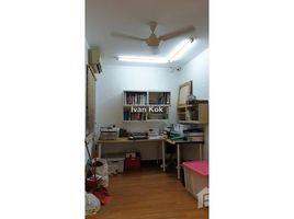 Selangor Bandar Petaling Jaya Petaling Jaya 4 卧室 联排别墅 售
