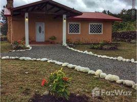 2 Habitaciones Casa en venta en Alto Boquete, Chiriquí CHIRIQUÍ, BOQUETE, ALTO BOQUETE, LA TRANCA, Boquete, Chiriqui
