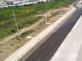 N/A Land for sale in Saphan Sung, Bangkok Land for Sale close to Motorway Thap Chang