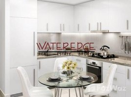 1 Bedroom Apartment for sale in , Dubai Azizi Fawad Residence