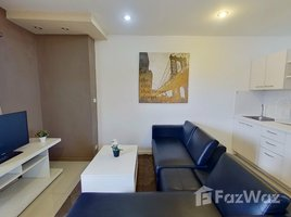 1 Bedroom Condo for sale in Nong Pa Khrang, Chiang Mai SR Complex