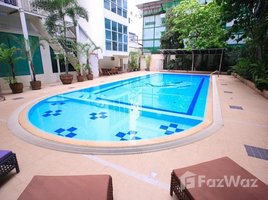 4 Bedrooms Condo for rent in Khlong Toei Nuea, Bangkok Chaidee Mansion