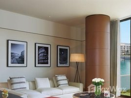 迪拜 Jumeirah Bay Island Bulgari Resort & Residences Dubai 3 卧室 房产 售
