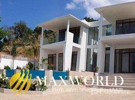Вилла, 5 спальни на продажу в Pir, Преа Сианук Sihanoukville Villa for Sale