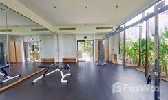 Photos 2 of the Communal Gym at Baan Chaan Talay