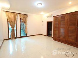 5 Bedrooms Villa for rent in Boeng Kak Ti Pir, Phnom Penh Large 5 Bedroom Villa in Toul Kork | Phnom Penh