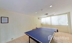 Photos 1 of the Indoor Games Room at Cha Am Long Beach Condo