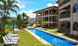 1 Habitación Apartamento en venta en , Guanacaste Flamingo Nest – Punta Plata 507: Best Priced Ocean View Condo in Flamingo Beach