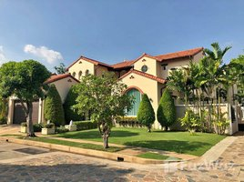 4 Bedrooms Villa for sale in Bang Kaeo, Samut Prakan Luxury Villa with Private Pool for Sale