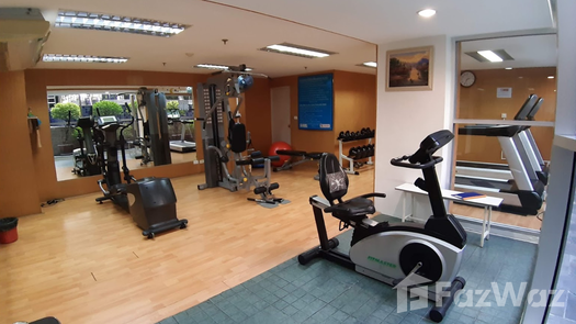 Photos 1 of the Communal Gym at The Master Sathorn Executive