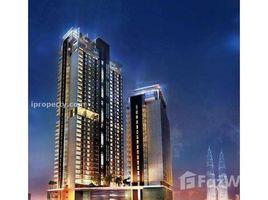 吉隆坡 Bandar Kuala Lumpur KLCC 1 卧室 住宅 售