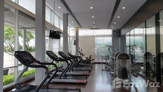 Photos 1 of the Communal Gym at The Room Ratchada-Ladprao