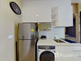 1 Bedroom Condo for rent in Khlong Toei Nuea, Bangkok Noble BE19