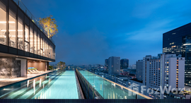 Available Units at The Line Asoke - Ratchada