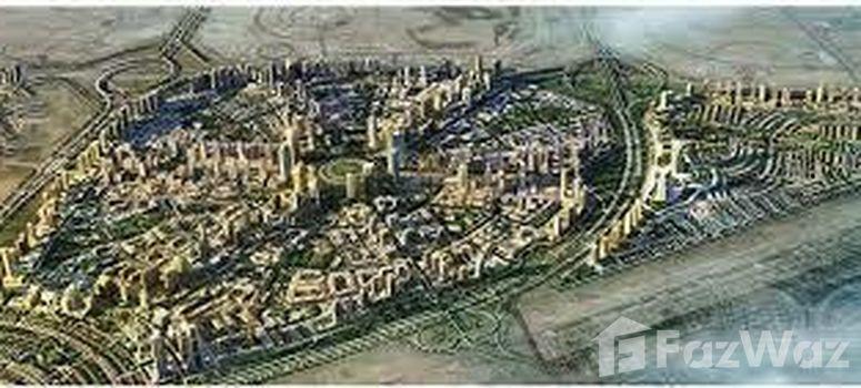 Master Plan of Pantheon Boulevard - Photo 1