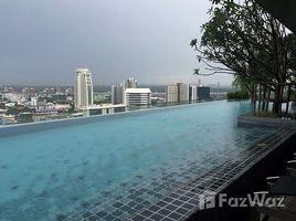 2 Bedrooms Condo for rent in Phra Khanong Nuea, Bangkok The Lofts Ekkamai