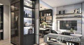 Available Units at Andromeda Condominium
