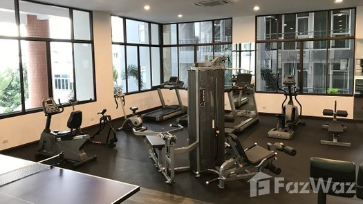 Photos 3 of the Communal Gym at Acadamia Grand Tower