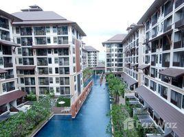 1 Bedroom Condo for sale in Nuan Chan, Bangkok Baan Navatara