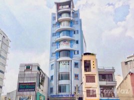 Studio Nhà mặt tiền bán ở Phường 13, TP.Hồ Chí Minh Siêu phẩm bán gấp MT 249 Cộng Hòa, P13, TB - 8.7x33m, NH 9,5m, CN 300m2 - 1H, 10T, 2011m2 sàn, 70tỷ