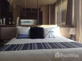 1 Bedroom Property for sale in Nong Prue, Pattaya Cetus Beachfront