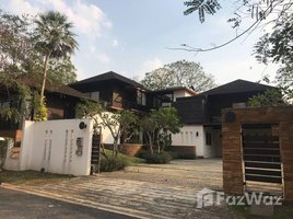 4 Bedrooms Villa for rent in Pong, Pattaya The Village At Horseshoe Point