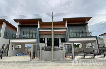 Meephom Home in Map Yang Phon, Rayong