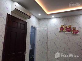 胡志明市 Ward 13 Nhà HXH Nơ Trang Long, P. 13, Bình Thạnh, 3 lầu, 4 phòng ngủ, full nội thất 4 卧室 屋 租