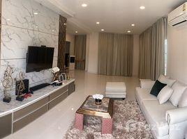 3 Bedrooms House for sale in O Ngoen, Bangkok Passorn Prestige Chatuchot-Watcharapol