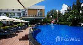 Available Units at Golden Beach Hotel