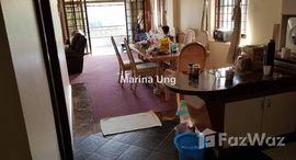 Available Units at Bentong