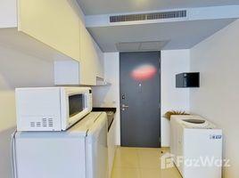 1 Bedroom Condo for sale in Lumphini, Bangkok The Tempo Ruamrudee