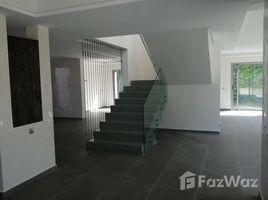 недвижимость, 7 спальни в аренду в Na Agdal Riyad, Rabat Sale Zemmour Zaer Villa de 900 m² à loué sur OLM Souissi à Rabat
