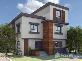 4 Bedrooms Villa for sale in New Zayed City, Giza The View
