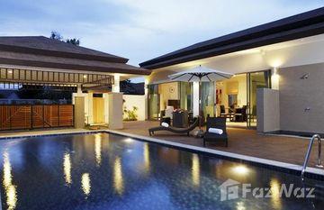 Tanode Villas 3 in Thep Krasattri, Phuket