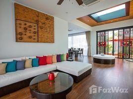 2 Bedrooms Villa for rent in Rawai, Phuket Nai Harn Baan Bua