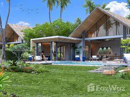 3 Bedrooms Villa for sale in Thep Krasattri, Phuket Lapista Lake at Tha Maprao