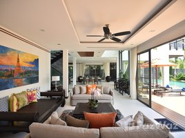 4 Bedrooms Villa for rent in Si Sunthon, Phuket The Lake House